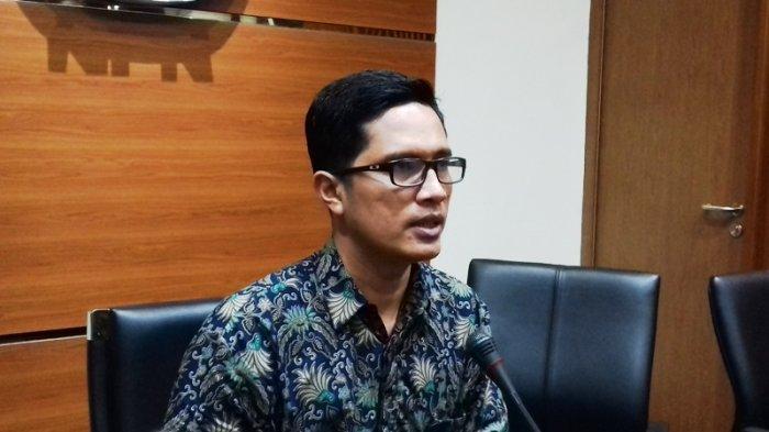Saksi Dugaan Korupsi M Nasir, KPK Periksa Dirut PT